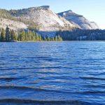 Emeric Lake, Yosemite National Park. Photo by Christine Sculati.