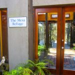 Mesa Refuge Writer's Retreat in Point Reyes