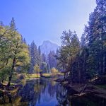 Autumn news and notes – from Yosemite to the voting booth